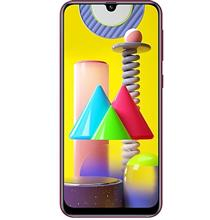 SAMSUNG Galaxy M31 LTE 128GB Dual SIM Mobile Phone